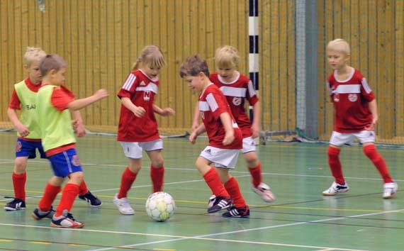 barnfotboll 2
