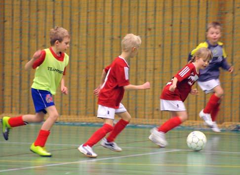 barnfotboll 6