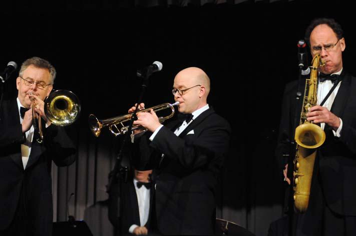 jazz 8