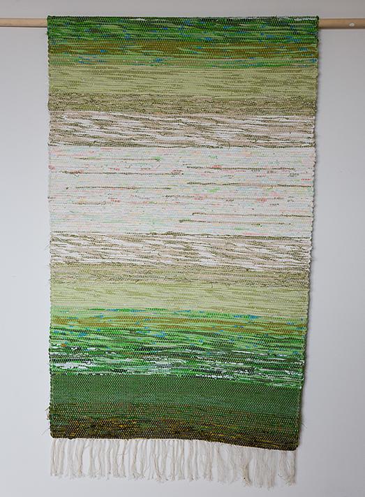 amler-gron-matta