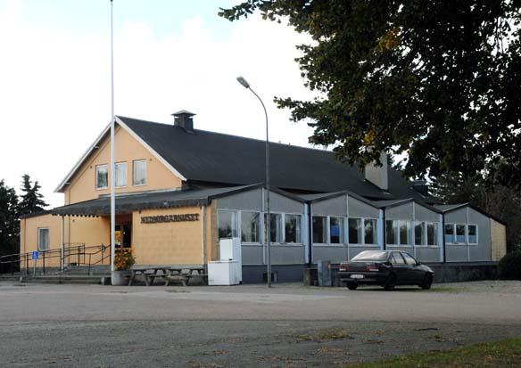 medborgarhuset